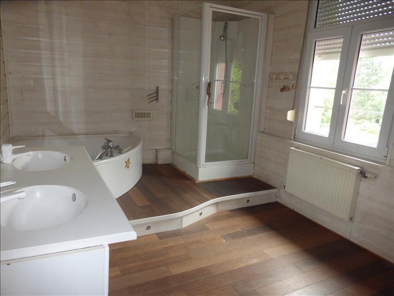 Vente maison / villa Divion 235000€ - Photo 6
