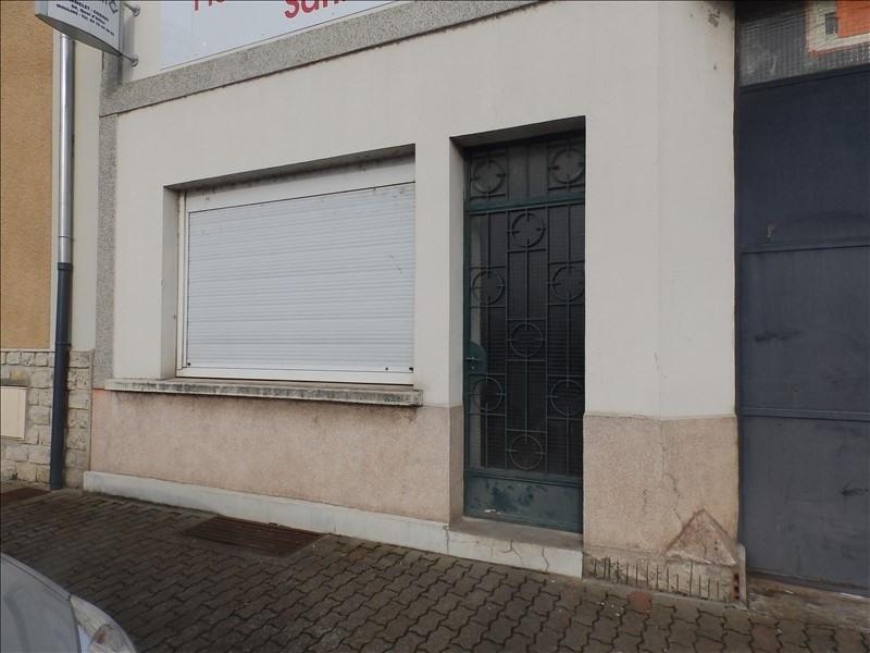 Vermietung wohnung Moulins 355€ CC - Fotografie 10