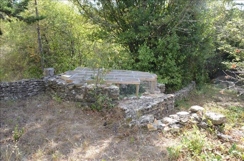 Sale house / villa Vallon pont d arc 220000€ - Picture 8