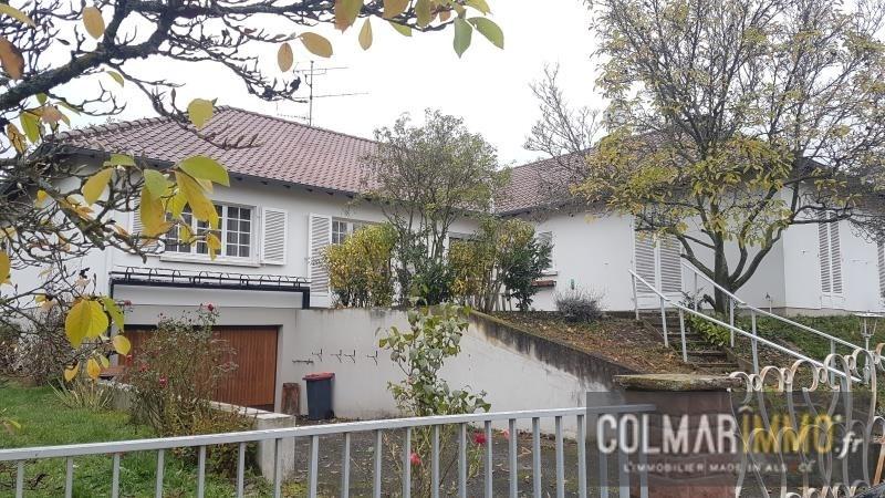Vente maison / villa Turckheim 352000€ - Photo 4