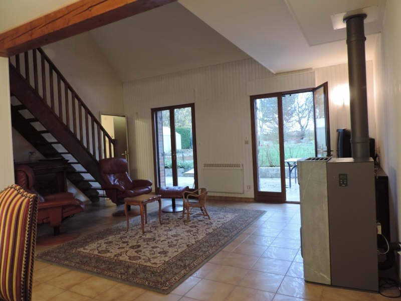 Sale house / villa Arras 261 500€ - Picture 6