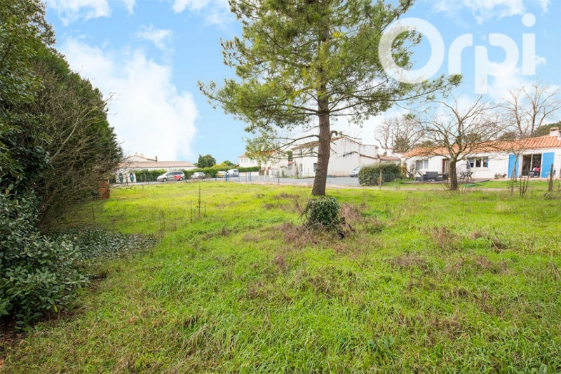 Vente terrain La tremblade 96 890€ - Photo 2