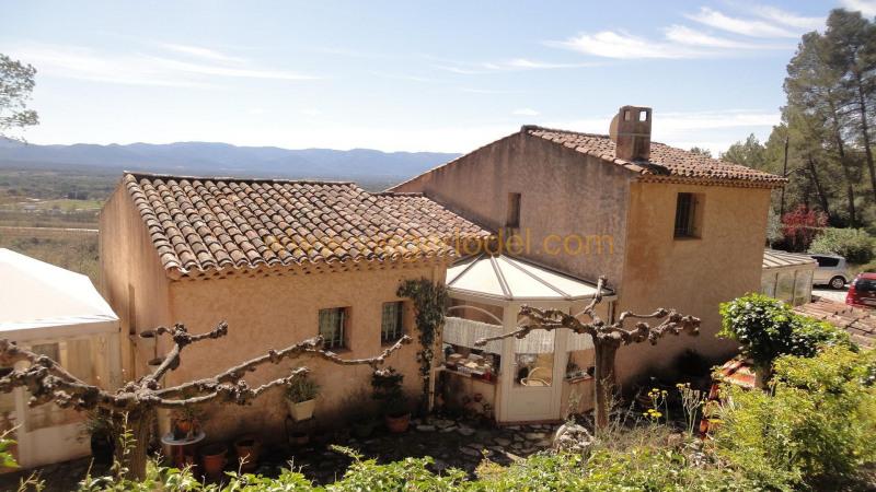casa Vidauban 150000€ - Fotografia 1