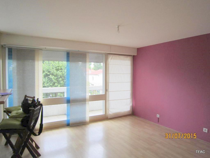 Location appartement Talence 870€ CC - Photo 1