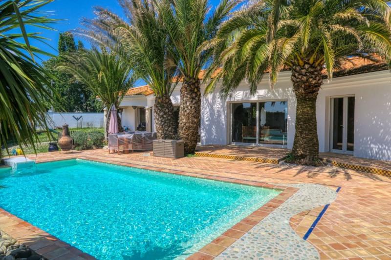 Sale house / villa Royan 548700€ - Picture 2
