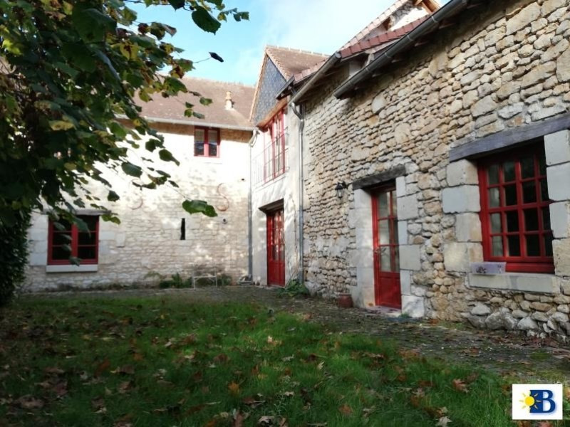 Location appartement Cenon sur vienne 530€ CC - Photo 1