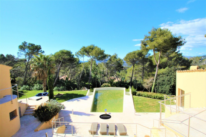 Vente de prestige maison / villa Mougins 2 990 000€ - Photo 11