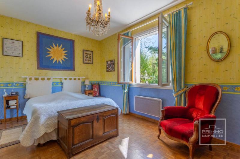 Vente de prestige maison / villa Saint didier au mont d'or 865000€ - Photo 8