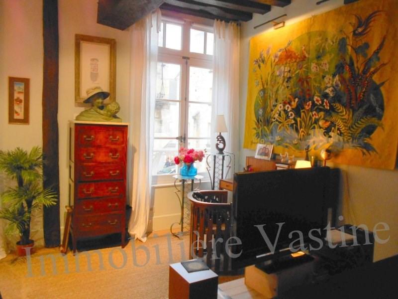 Vente appartement Senlis 109000€ - Photo 3