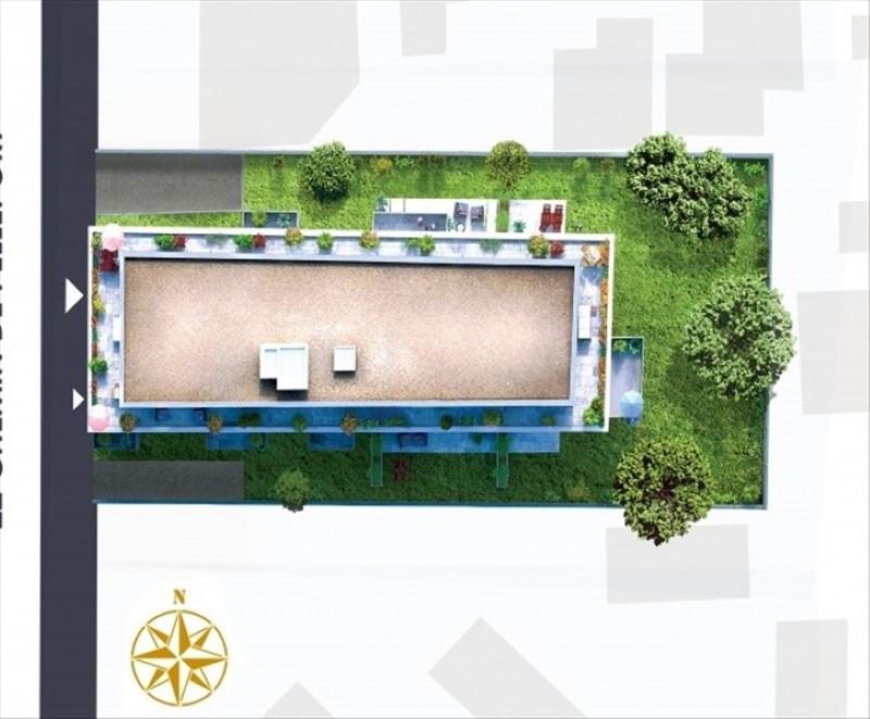 Vente appartement Toulouse 249500€ - Photo 3