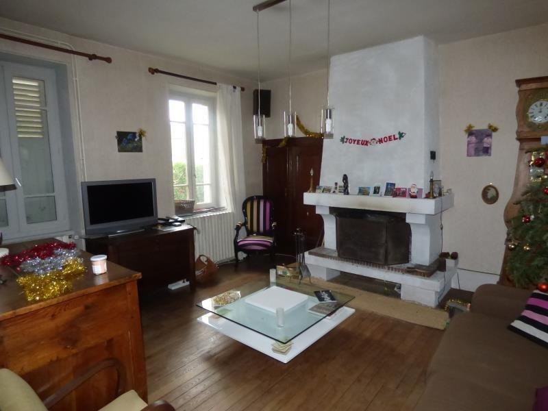 Vente maison / villa Moulins 201000€ - Photo 3