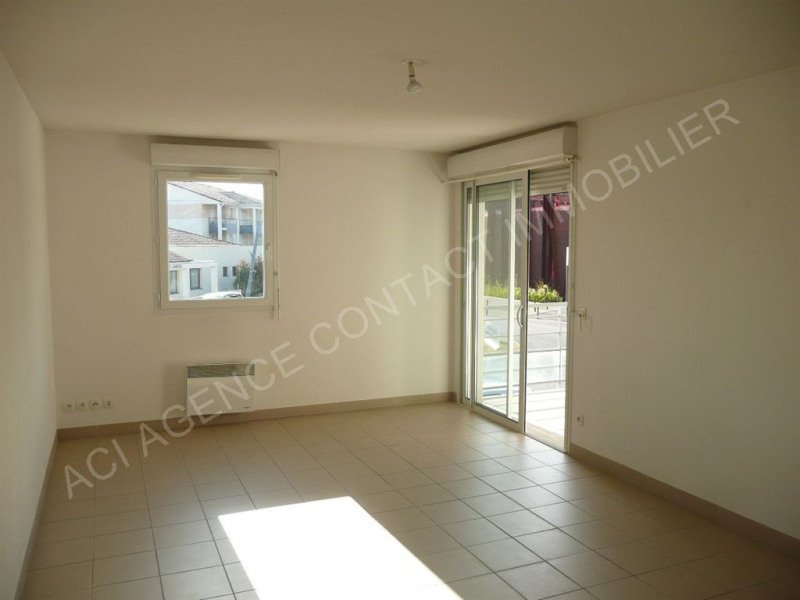 Sale apartment St pierre du mont 85 600€ - Picture 1