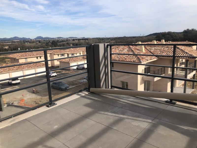 Rental apartment Roquebrune-sur-argens 540€ CC - Picture 4