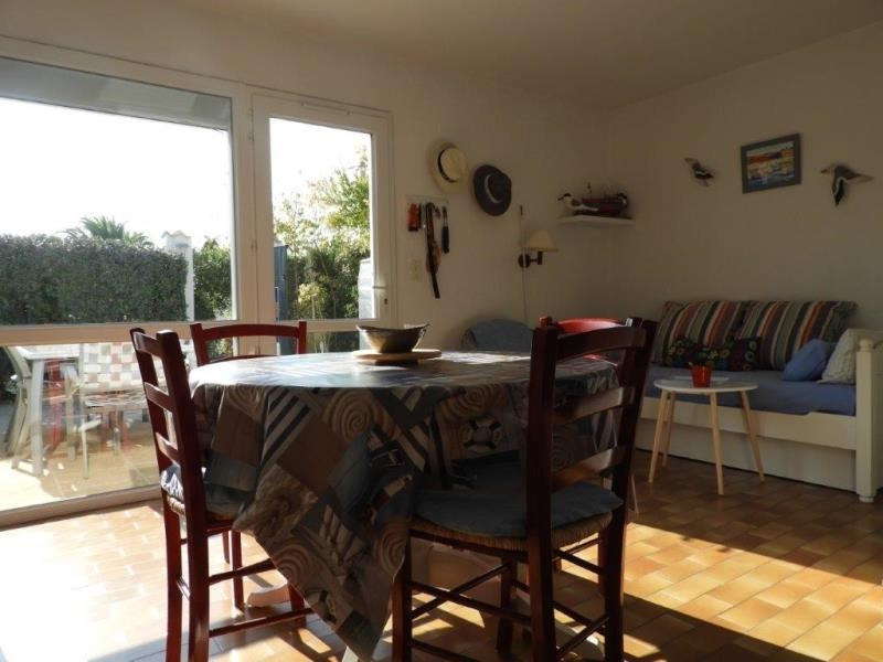 Vente maison / villa St georges d oleron 134 000€ - Photo 5