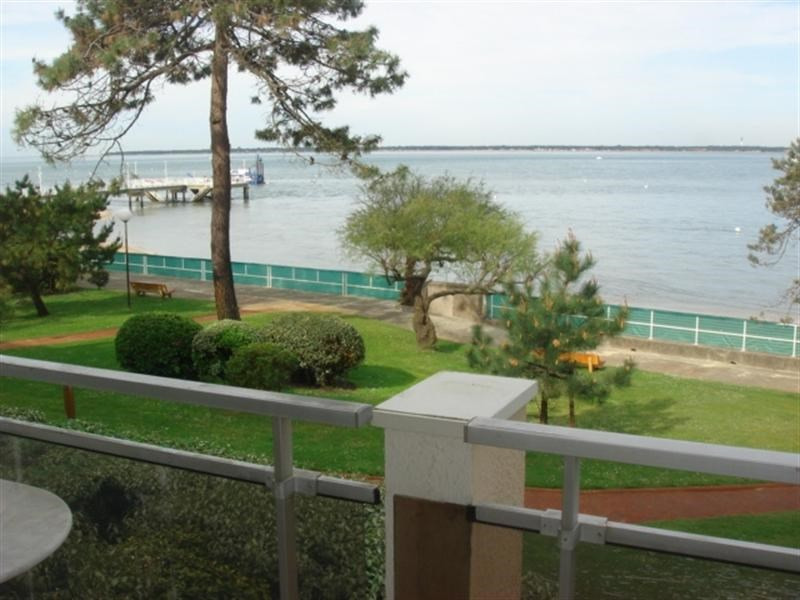 Vacation rental apartment Arcachon 1 957€ - Picture 1