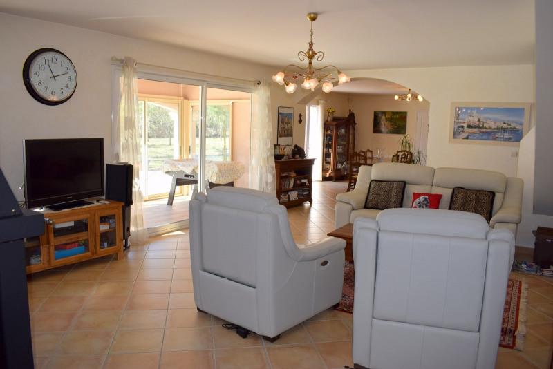 Vente maison / villa Fayence 593000€ - Photo 16