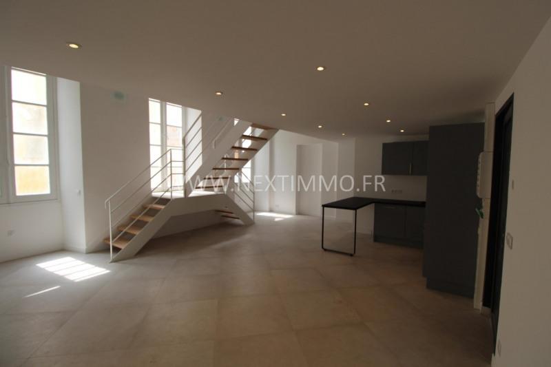 Revenda apartamento Menton 350000€ - Fotografia 1