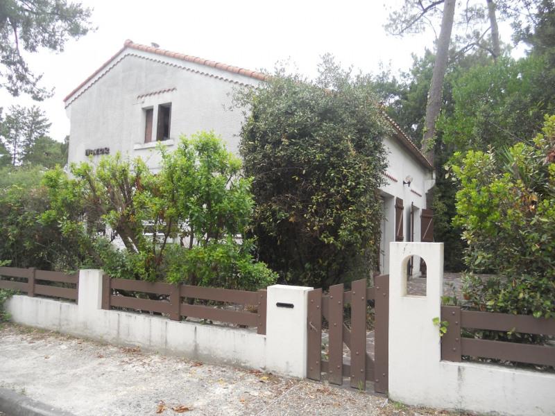 Vacation rental house / villa Saint-georges-de-didonne 722€ - Picture 1