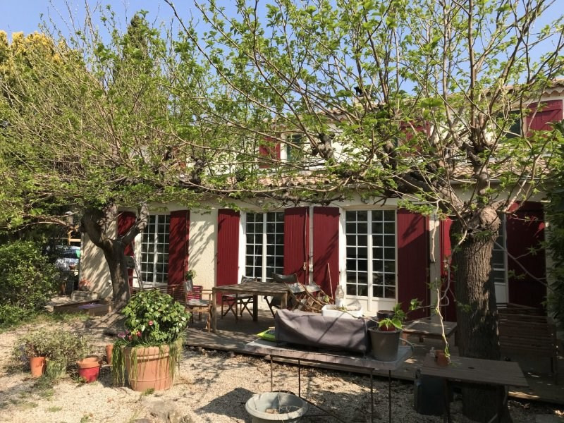 Sale house / villa Arles 377 000€ - Picture 1