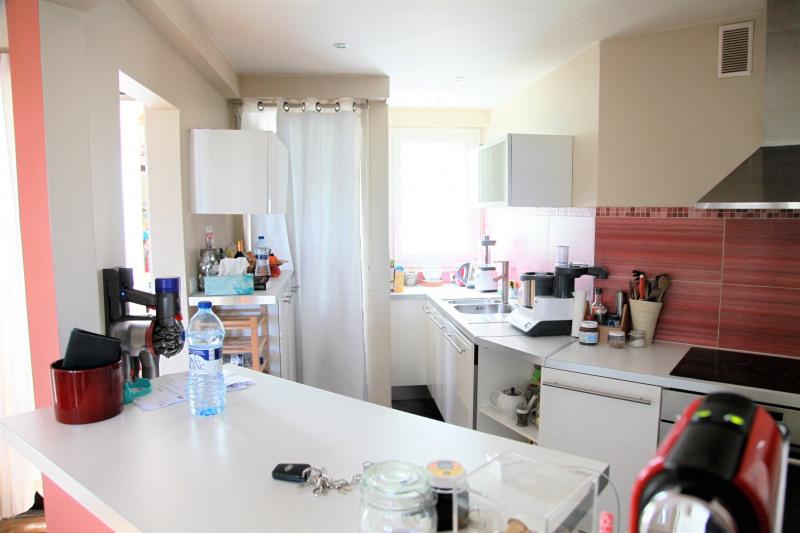 Sale apartment Clamart 540000€ - Picture 6
