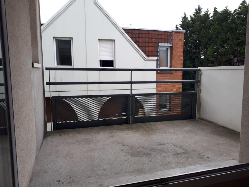 Vente appartement Lille 117000€ - Photo 4