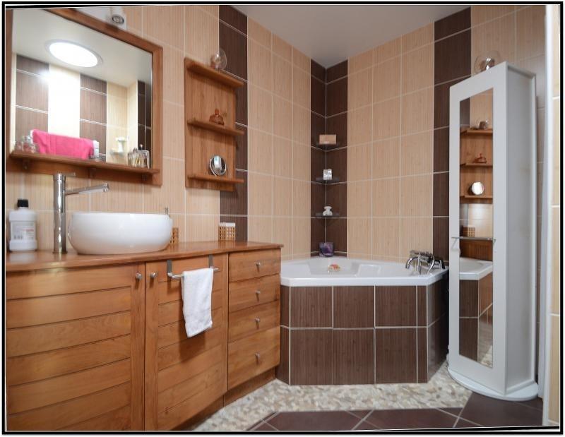 Vente maison / villa Villedoux 250000€ - Photo 5