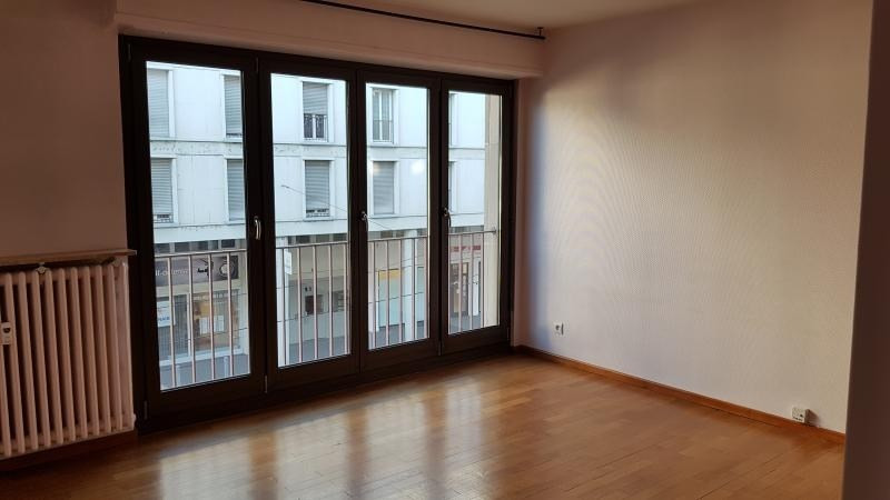 Rental apartment Strasbourg 733€ CC - Picture 2