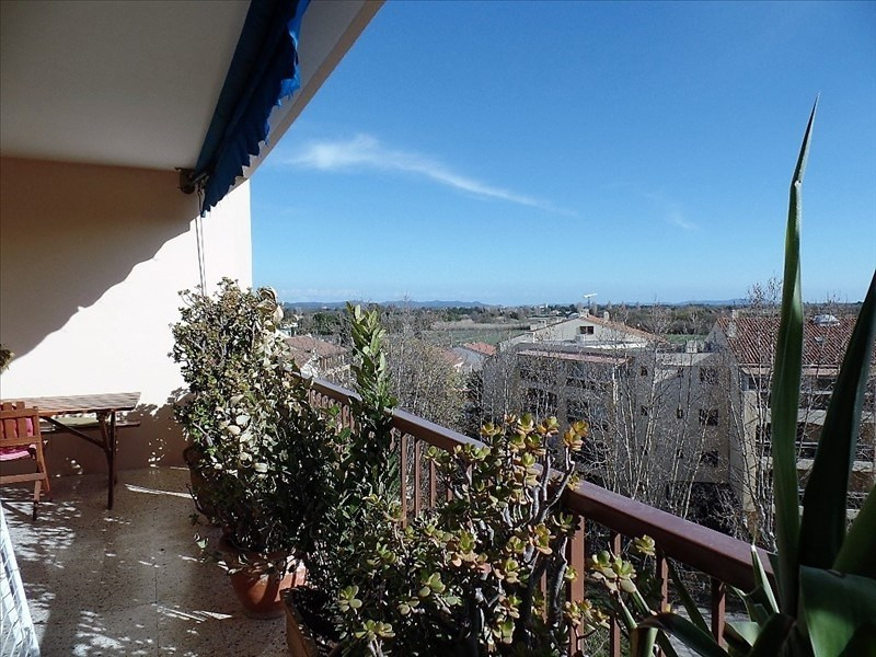 Vente appartement Hyeres 219450€ - Photo 1