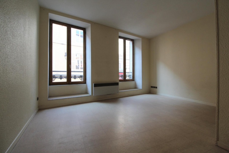 Vente appartement Voiron 45 000€ - Photo 4