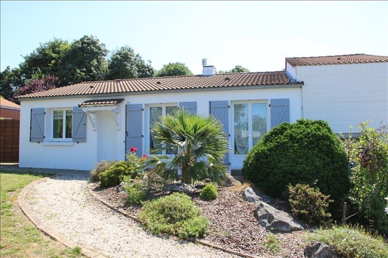 Sale house / villa St pere en retz 236000€ - Picture 8