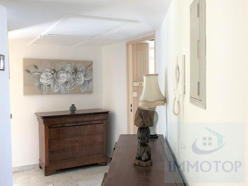 Vente appartement Menton 549 000€ - Photo 4