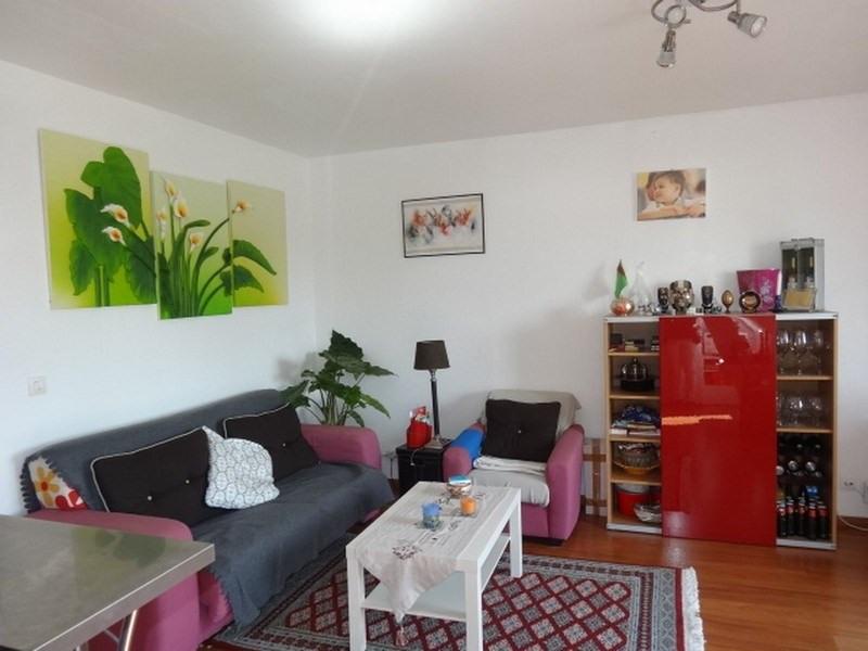 Verkoop  appartement St arnoult 170000€ - Foto 6