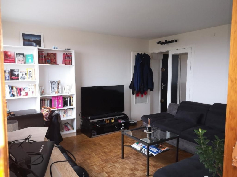 Vente appartement Angers 143650€ - Photo 4