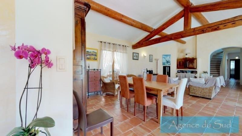 Vente de prestige maison / villa Greasque 669000€ - Photo 4