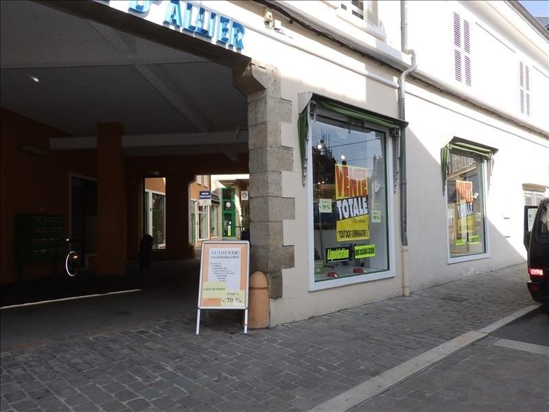 Alquiler  local Moulins 600€ HT/HC - Fotografía 6