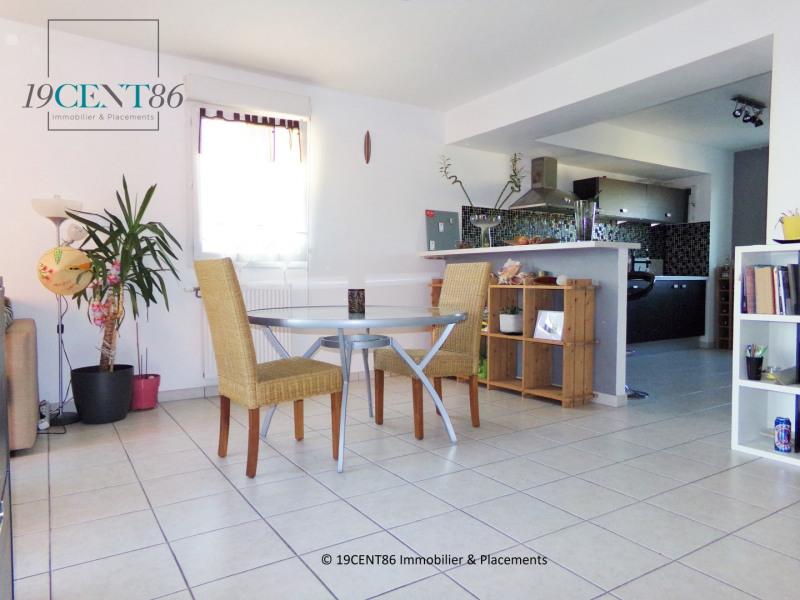 Venta  apartamento Saint-priest 209000€ - Fotografía 3
