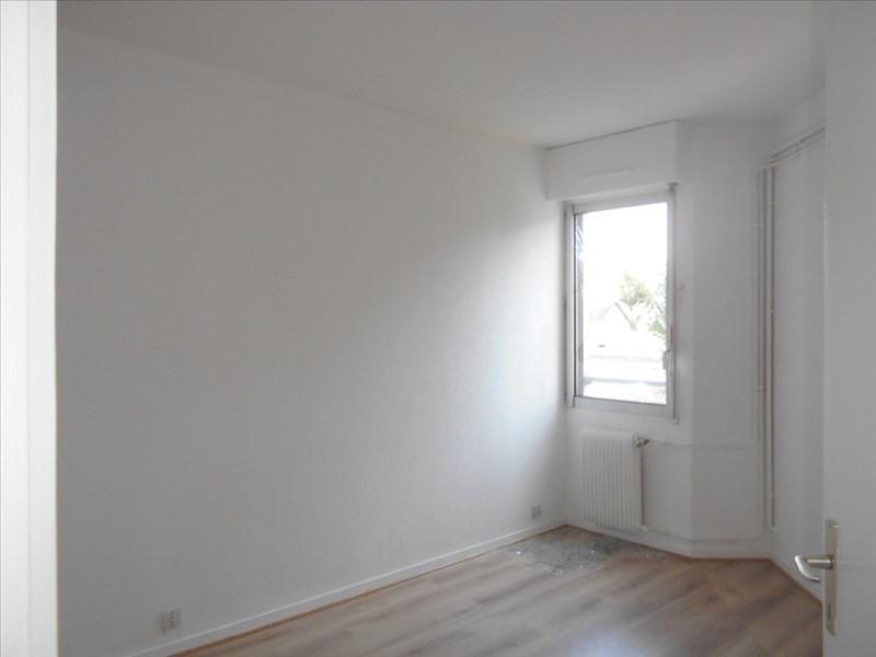 Rental apartment Maisons-laffitte 1618€ CC - Picture 5