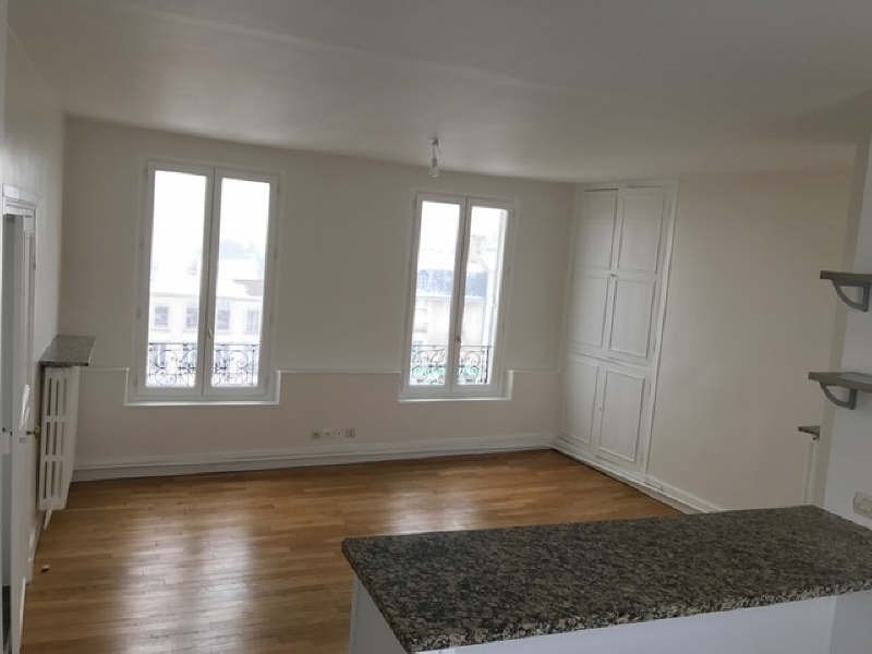 Sale apartment Montmorency 229000€ - Picture 2