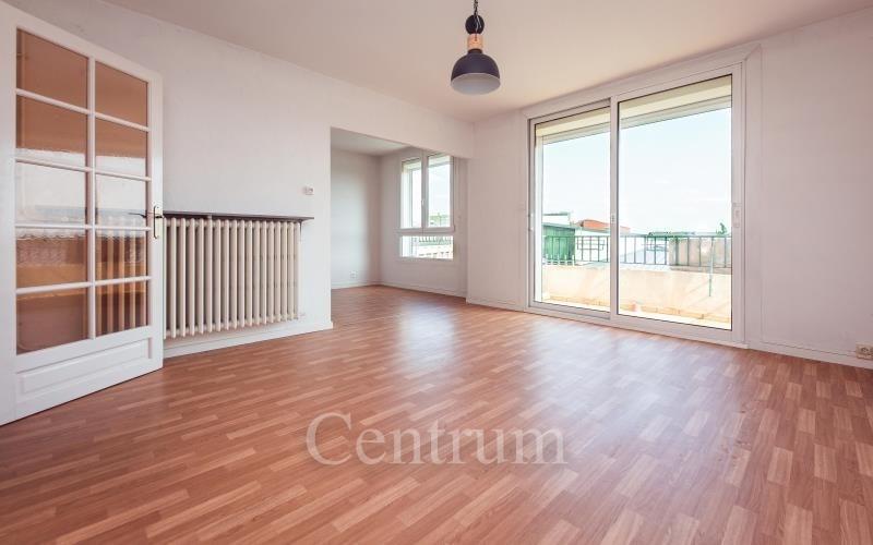 Vendita appartamento Thionville 122000€ - Fotografia 1