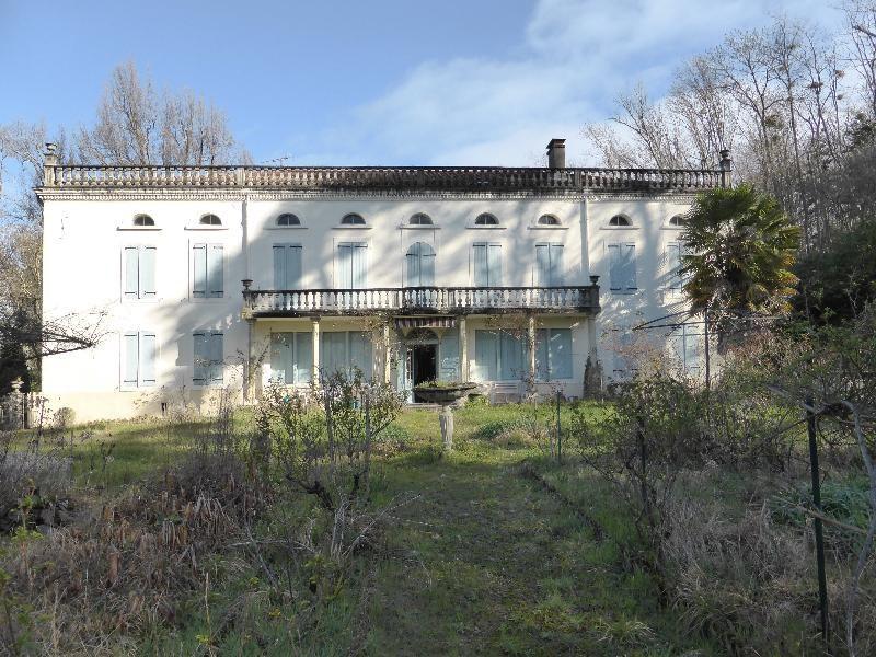 Vente maison / villa Ariege 365000€ - Photo 1