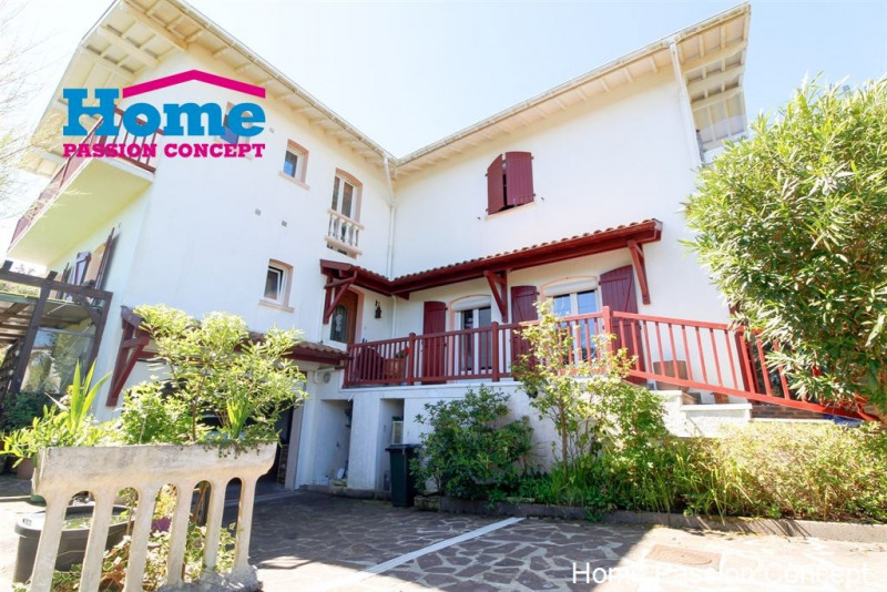 Sale house / villa Anglet 1 386 000€ - Picture 3