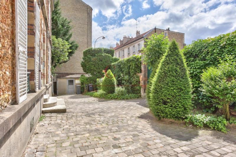 Sale apartment Versailles 714000€ - Picture 9