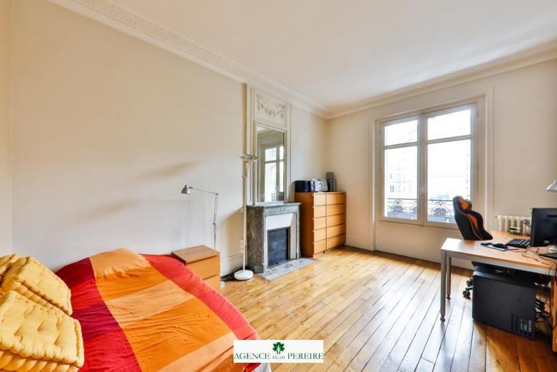 Vente de prestige appartement Paris 17ème 1420000€ - Photo 8