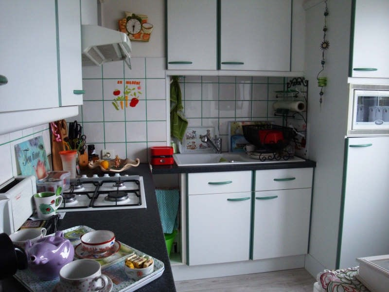 Sale apartment Arras 183 000€ - Picture 2