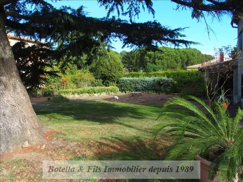 Verkoop  huis Bagnols sur ceze 319000€ - Foto 9