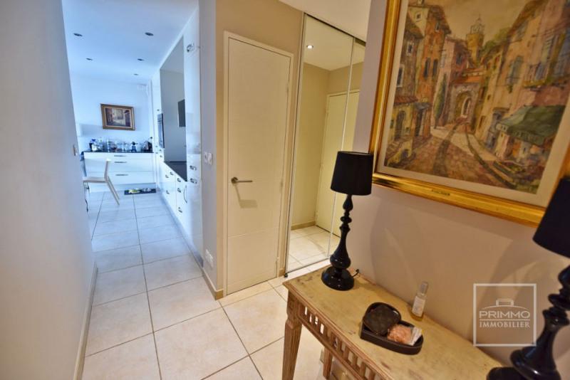 Deluxe sale apartment Trevoux 275000€ - Picture 5
