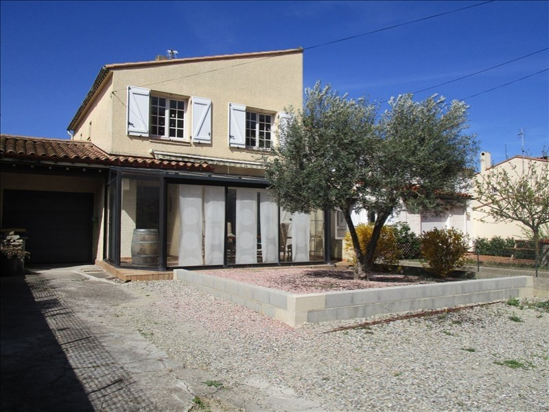 Vente maison / villa Carcassonne 135 000€ - Photo 1