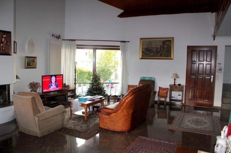 Sale house / villa Houilles 890000€ - Picture 2