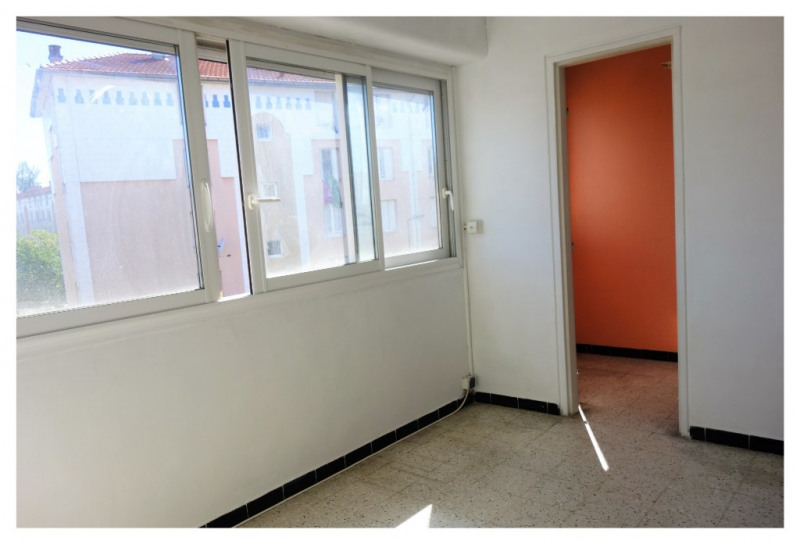Vente appartement Nimes 37 000€ - Photo 6