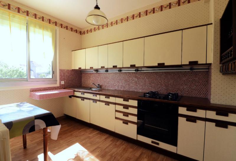 Vente appartement Saint nazaire 132500€ - Photo 5
